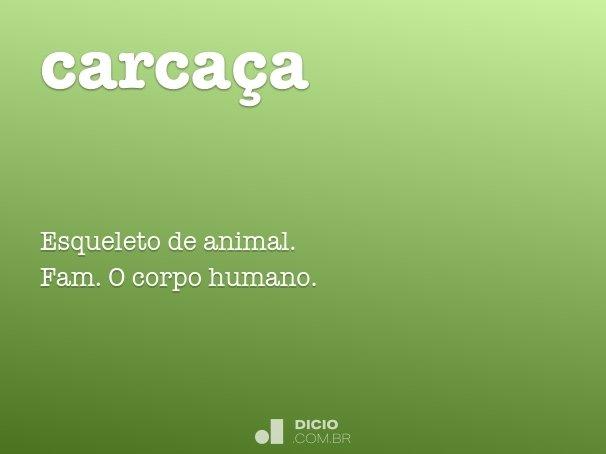 carca�a