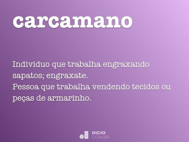 carcamano