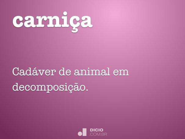 carni�a