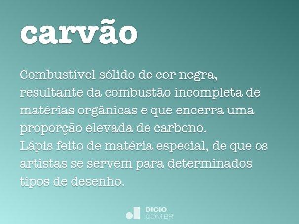 carv�o
