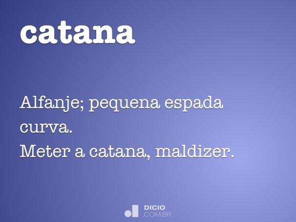catana online