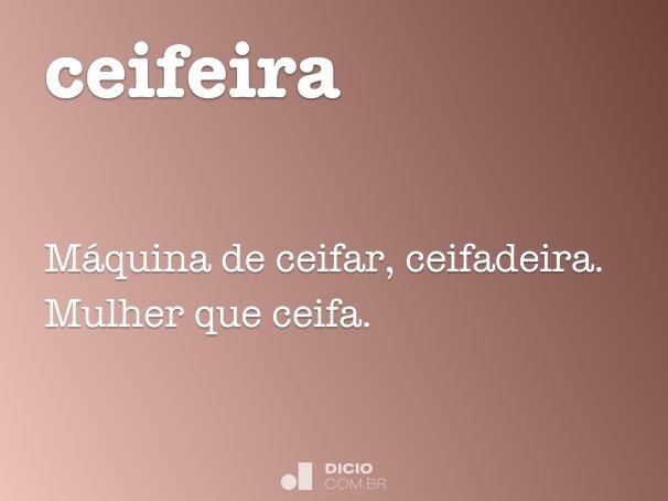 ceifeira