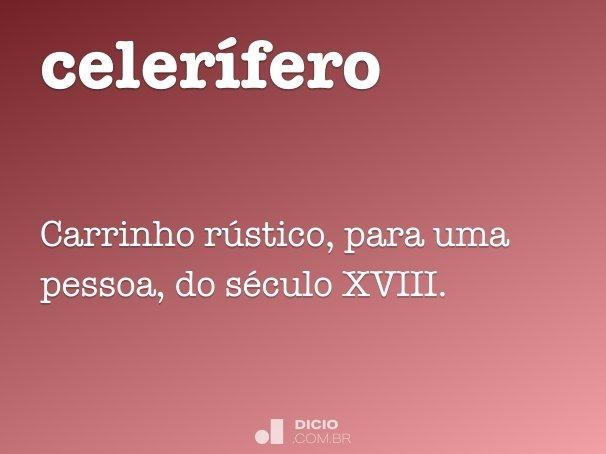 celer�fero