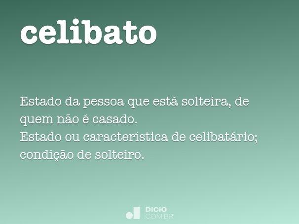 celibato