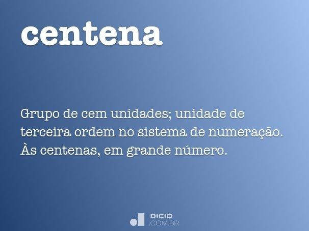 centena