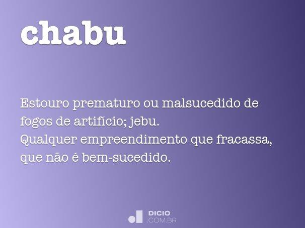 chabu