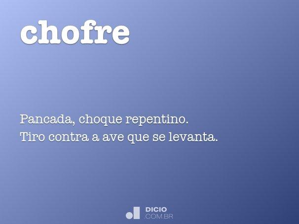 chofre