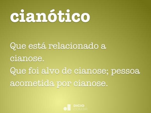 cian�tico