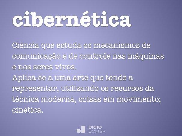 cibern�tica