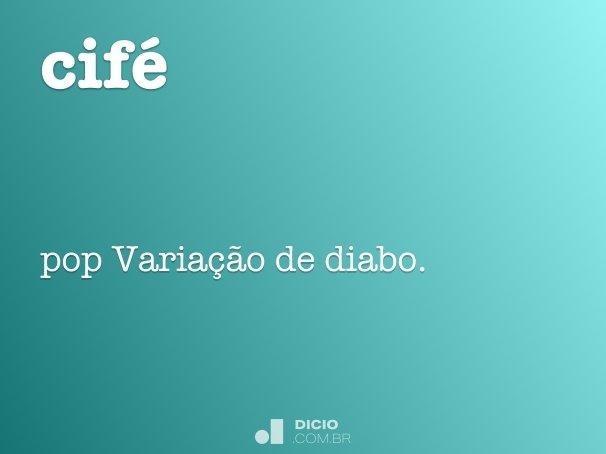 Cif dicion rio online de portugu s for Plural of canape