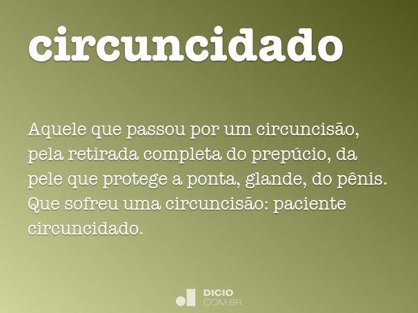 circuncidado