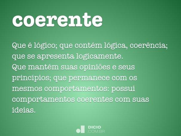 coerente
