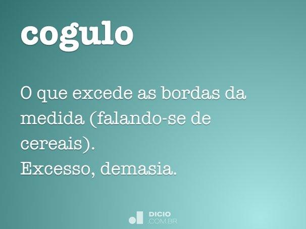 cogulo