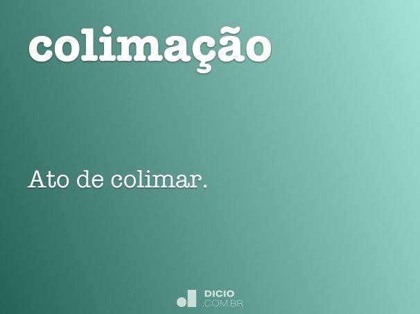 colima��o