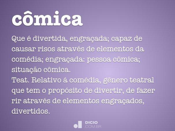 c�mica