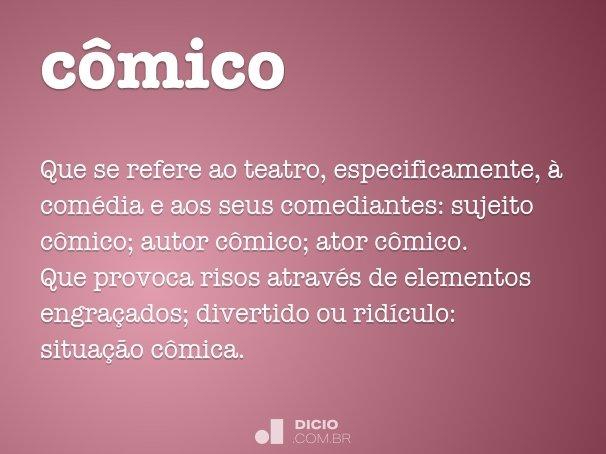 c�mico