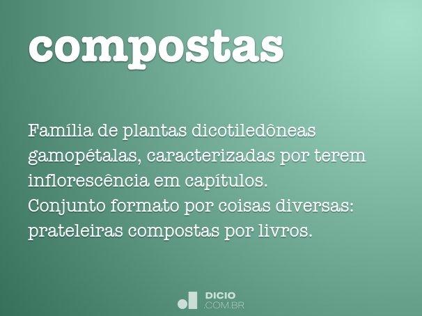 compostas
