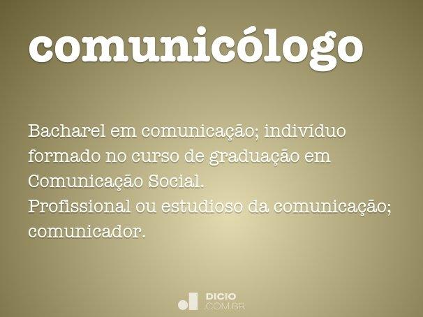 comunic�logo