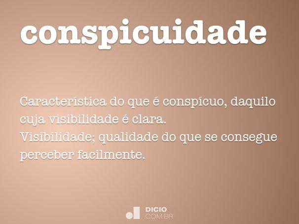conspicuidade