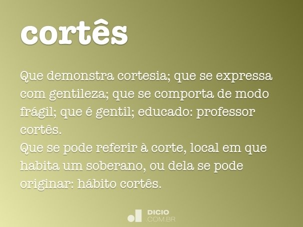cort�s