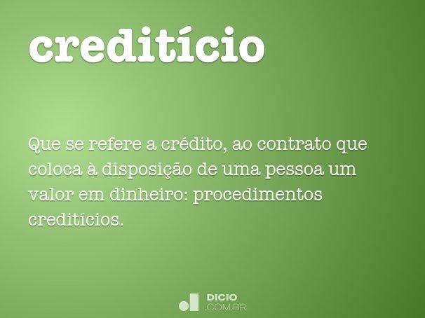 credit�cio