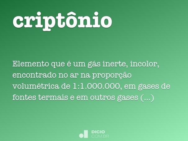 cript�nio