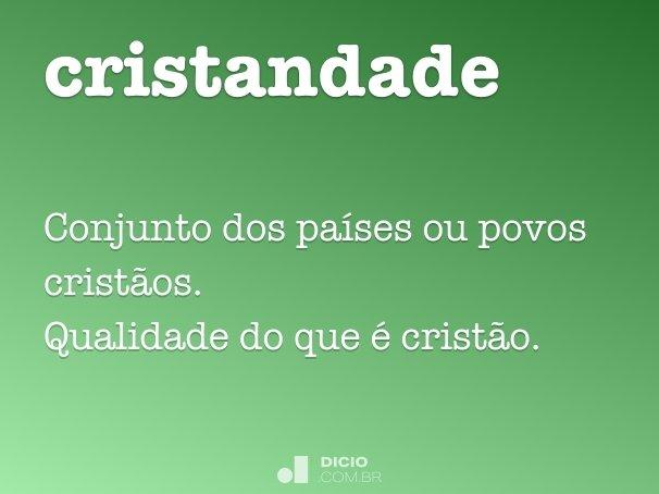 cristandade