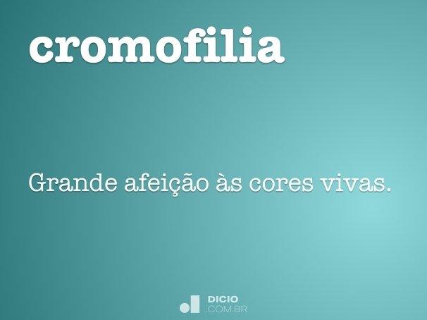 cromofilia