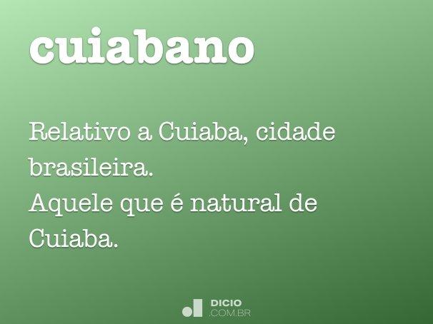 cuiabano