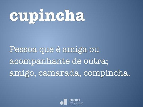 cupincha