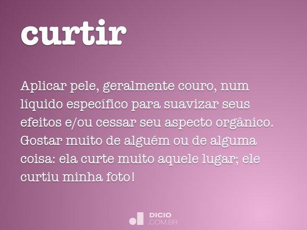 curtir
