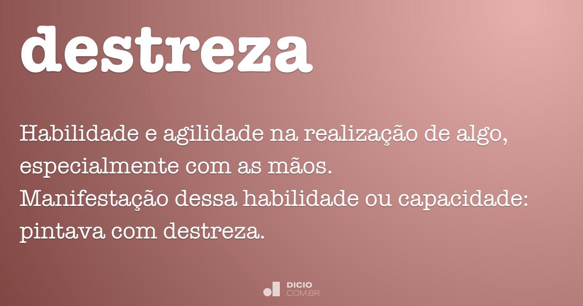 Eu Não Me Importo Com O Que Os Outros Pe: Dicio, Dicionário Online De Português