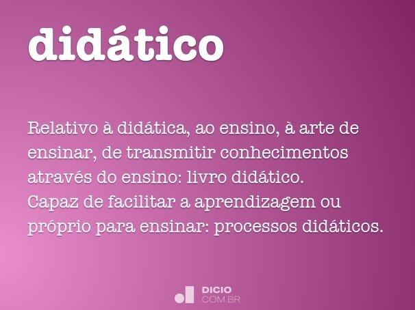 did�tico