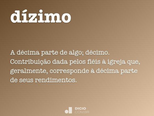d�zimo