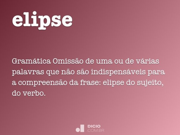 elipse