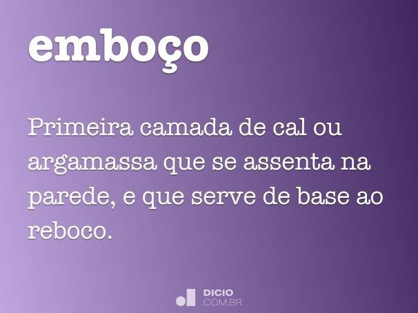 embo�o