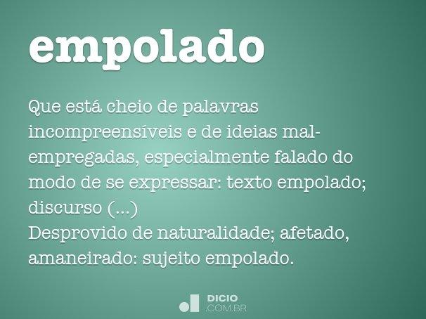 empolado