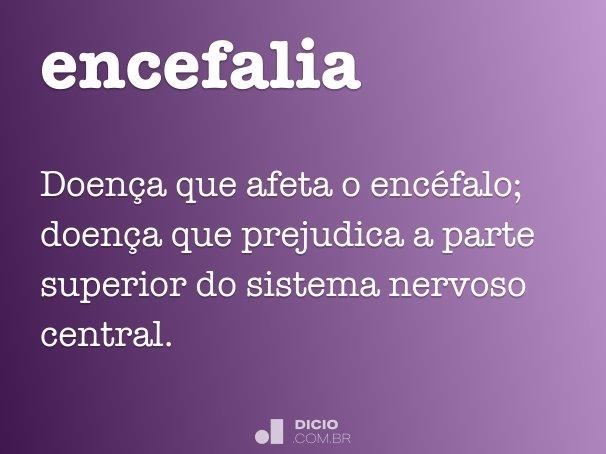 encefalia