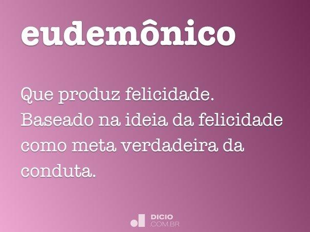 eudemônico
