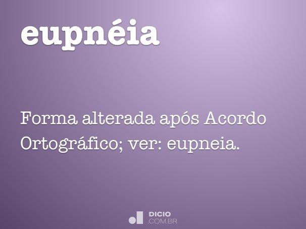 eupn�ia