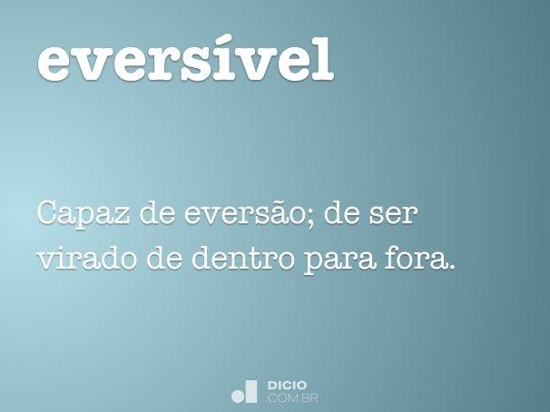 evers�vel