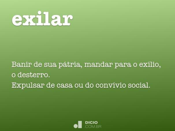 exilar