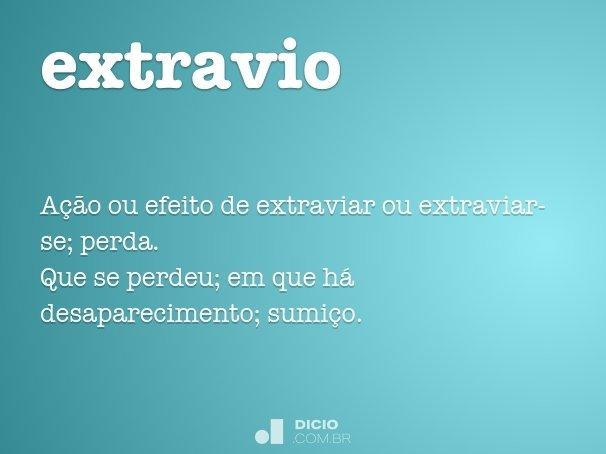 extravio