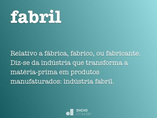 fabril