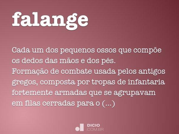 falange