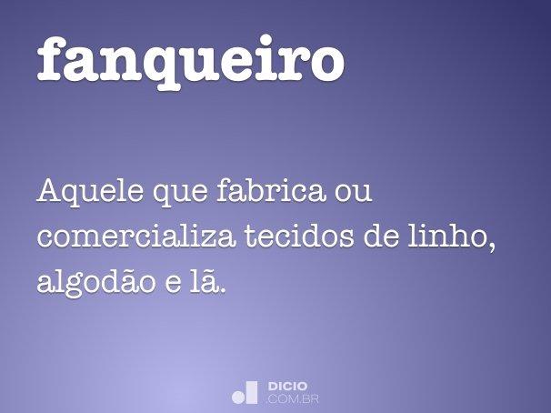 fanqueiro