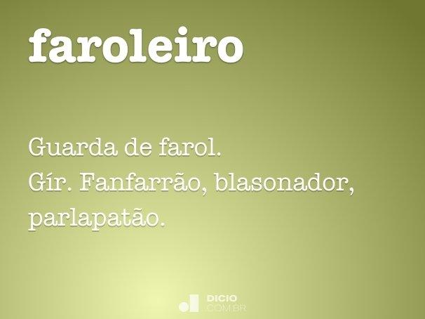 faroleiro