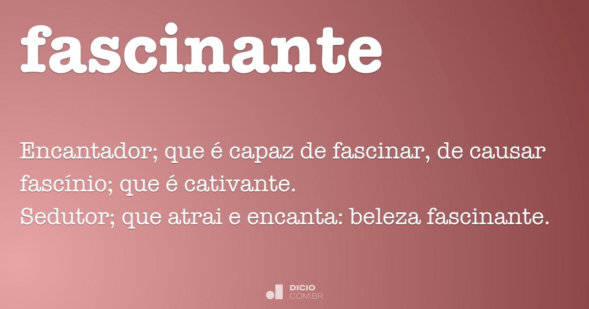 fascinante dicio dicion rio online de portugu s
