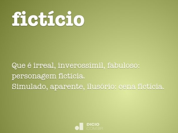 fict�cio