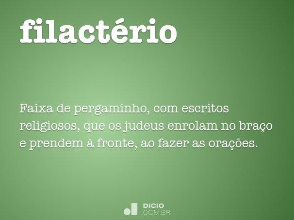filact�rio